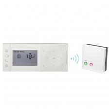 Belaidis termostatas Danfoss TPOne-RF su signalo priėmėju