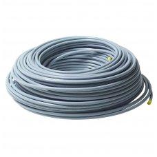 Daugiasluoksnis grindų šildymo vamzdis ALU-PERT 16x2 mm