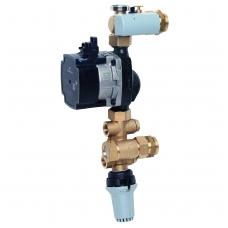Grindų šildymo pamaišymo mazgas Danfoss FHM-C1