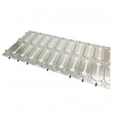 Izoliacinė šildymo plokštė DEVIcell Dry
