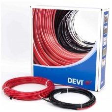 Plonieji šildymo kabeliai DEVIcomfort 10T (DTIR)