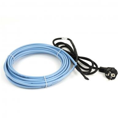 Savireguliuojantis šildymo kabelis DEVIpipeheat 10