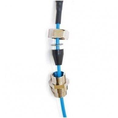 Savireguliuojantis šildymo kabelis DEVIpipeheat 10 4