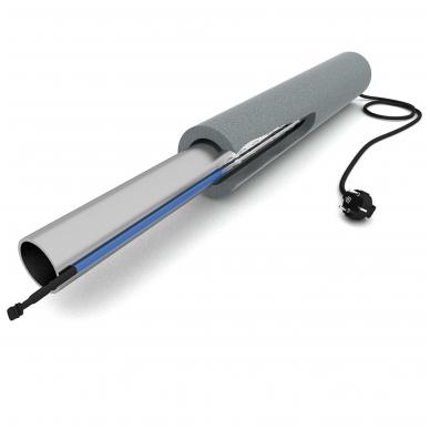 Savireguliuojantis šildymo kabelis DEVIpipeheat 10 3