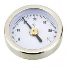 Termometras FHD-T rutuliniam ventiliui