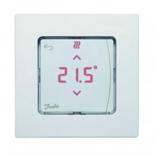 Termostatas Danfoss Icon su ekranu potinkinis