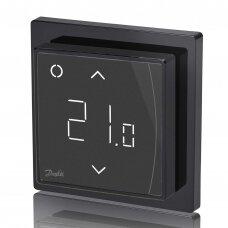 Termostatas DEVIreg Smart WiFi juodas