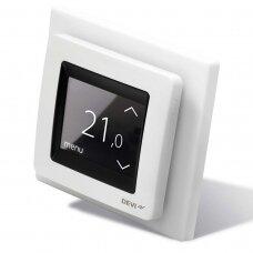 Termostatas DEVIreg Touch baltas
